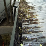 Gutter Guard protection installation Christchurch Call Gumleaf for all your Gutter Guard installation Canterbury region.
