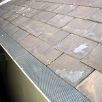 Tile Roof Gutter Guard Installation. Tile Roof Gutter Guard Installation Christchurch Canterbury and Otago.