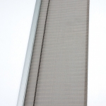 GumLeaf Gutter Guard Installation. Corrugated Roof Gutter Guard Christchurch Canterbury and Otago regions.